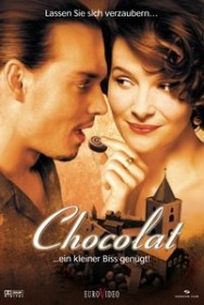 Chocolat (Special Editions)