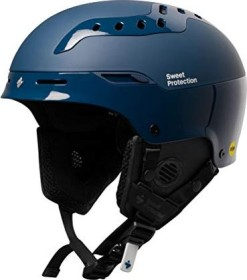 Sweet Protection Switcher MIPS Helm navy (840053-NAVY)