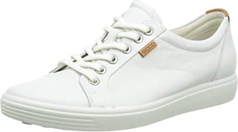 heiße neue Produkte 2019 rabatt verkauf neuer Stil Ecco Soft 7 weiß (Damen) (430003-01007) ab € 42,35