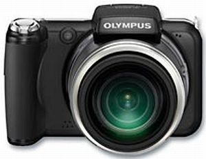 Olympus SP-800 UZ black (N3860292)