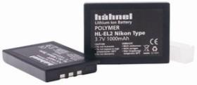 Hähnel HL-EL2 Li-Ionen-Akku (1000 192.1)