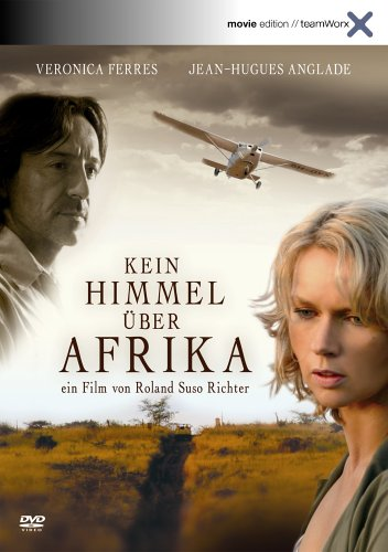 Kein Himmel über Afrika -- via Amazon Partnerprogramm