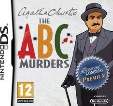 Agatha Christie: Die Morde des Herrn ABC (DS)