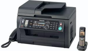 Panasonic KX-MB2061, laser czarno-biały