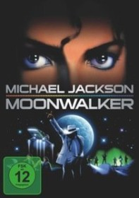 Moonwalker (DVD)