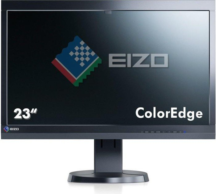 "Eizo ColorEdge CS230B, 23"" (CS230B-BK)"