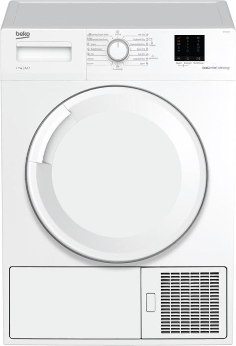 Beko DS 7511 PA Wärmepumpentrockner