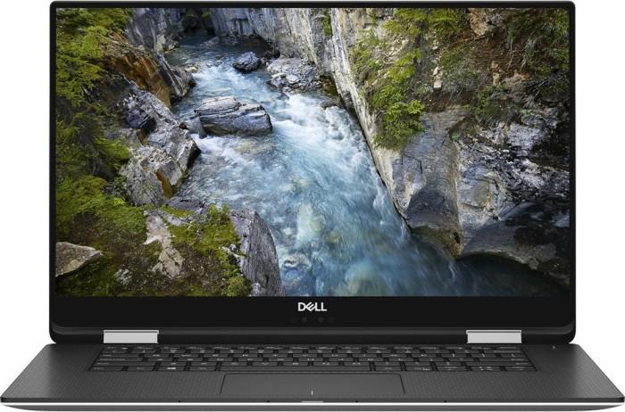 Dell Precision 5530 black, Core i7-8850H, 16GB RAM, 256GB SSD (HTNY8)