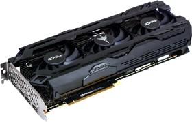 INNO3D GeForce RTX 2080 SUPER iCHILL X3, 8GB GDDR6, HDMI, 3x DP (C208S3-08D6X-1180VA27)