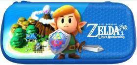 Hori The Legend of Zelda: Link's Awakening Hard Pouch Tasche (Switch) (NSW-218U)