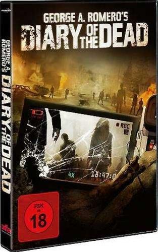 Diary Of The Dead -- via Amazon Partnerprogramm