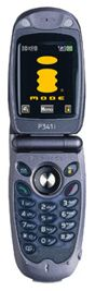 E-Plus Panasonic P341I (versch. Verträge)