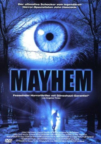 Mayhem -- via Amazon Partnerprogramm