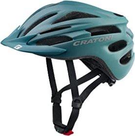 Cratoni Pacer Helm blau