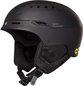 Sweet Protection Switcher MIPS Helm dirt black (840053-DTBLK)
