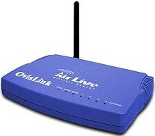 Ovislink WL5404AR AirLive Wireless Router