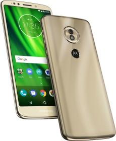 Motorola Moto G6 Play Dual-SIM gold