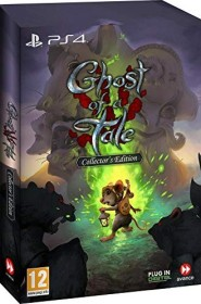 Ghost of a Tale - Collector's Edition (PS4)