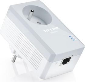 TP-Link Powerline AV500 Passthrough, HomePlug AV, RJ-45, FR Version (TL-PA4015PKIT)