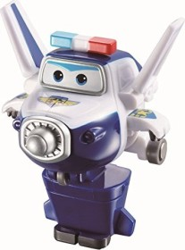 Auldey Toys Super Wings Transforming Paul mini (YW710050)