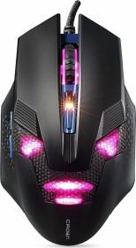 Crown Micro CMG-04 Cyborg, blue, USB
