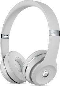 Apple Beats Solo3 Wireless satin silber (MUH52ZM/A)