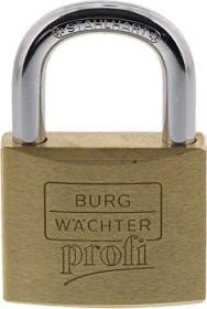 Burg-Wächter 116 50 Profi, 8mm, 76mm