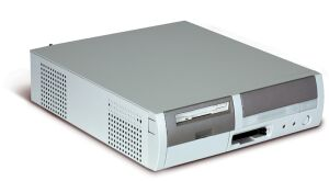 MSI MS-6232P Barebone NetPC Hermes 845GL-P, socket 478 (various colours)