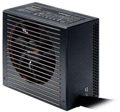 be quiet! Straight Power E8 600W ATX 2.3 (E8-600W/BN157)