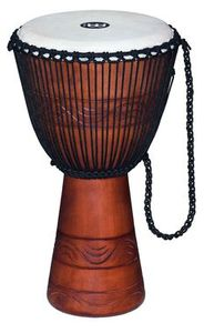 Meinl ADJ2-L+BAG Water Rhythm series Djembe