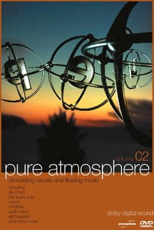 Pure Atmosphere Vol. 2 -- via Amazon Partnerprogramm