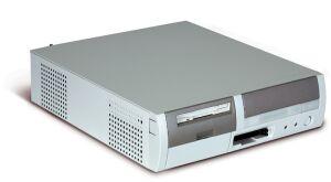 MSI MS-6232 Barebone NetPC Hermes 845GL/Lite, socket 478 (various colours)