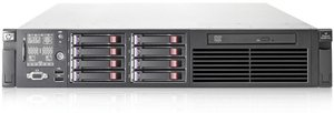 HP ProLiant DL385 G7, 2x Opteron 6180 SE, 16GB RAM (636071-421)
