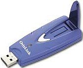 OvisLink WL-5430USB Pen-Size WLan adapter USB