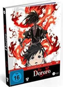 Dororo (Special Editions) (DVD)
