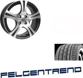RC Design RC14 7.0x16 (verschiedene Farben/Modelle)