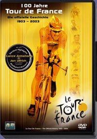 100 Jahre Tour de France 1903-2003