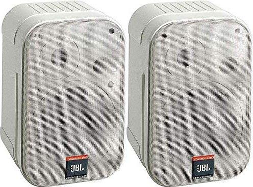 JBL Control 1 Pro Paar weiß