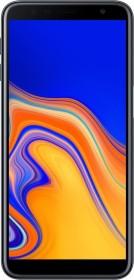 Samsung Galaxy J6+ J610F schwarz
