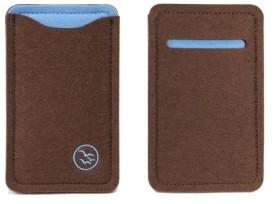 Waterkant Deichkönig für iPhone 4 braun/blau (485100)