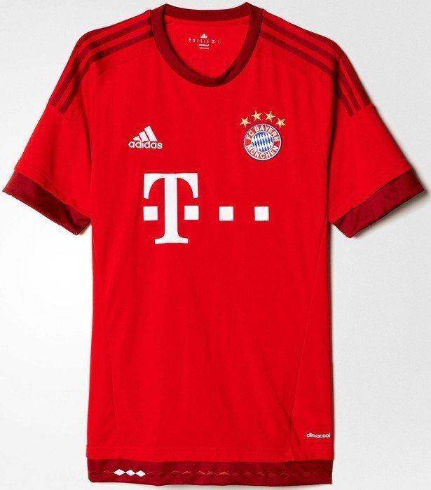 Adidas Fc Bayern München Heimtrikot Shirt 20152016 Ab 2995 2019