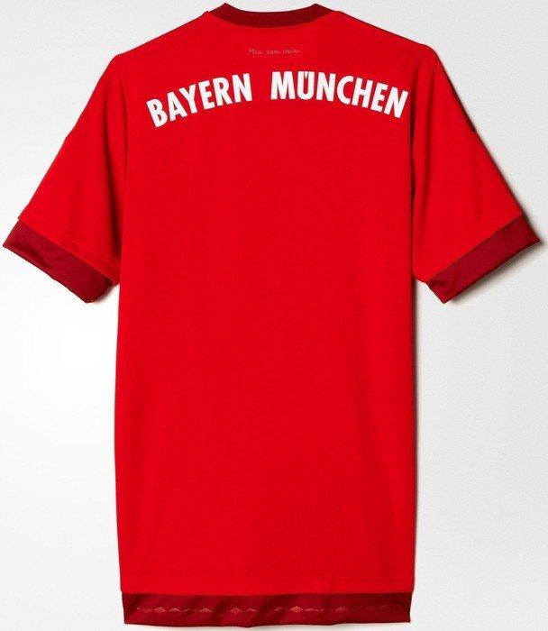 adidas FC Bayern München Heimtrikot Shirt 20152016 ab ? 18,86