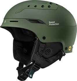 Sweet Protection Switcher MIPS Helm olive drab (840053-OEDRB)