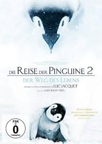 Die Reise der Pinguine 2 (DVD)