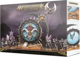 Games Workshop Warhammer Age of Sigmar - Hedonites of Slaanesh - Fane of Slaanesh (99120299060)