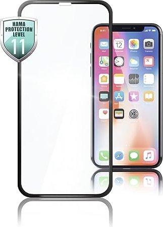 Hama 3D-Full-Screen-Schutzglas für Apple iPhone 11 Pro schwarz (186259) -- via Amazon Partnerprogramm