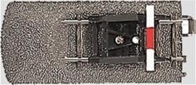 OVP Märklin H0 24977 C-Gleis Gleisende mit Prellbock NEU