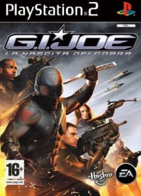 Gi-Joe (PS2)