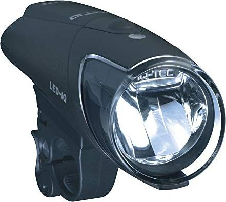 Busch & Müller Ixon IQ LED Headlight black (192QMLA) -- via Amazon Partnerprogramm