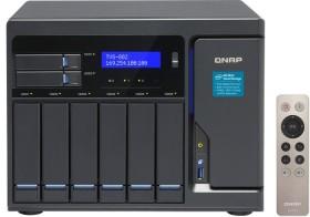 QNAP TVS-882-I5-16G-450W, 16GB RAM, 4x Gb LAN